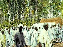 2. Ethiopians