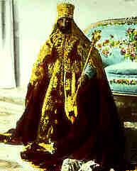 3. Emperor