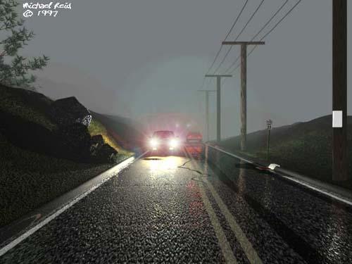Road-Light-Blindness